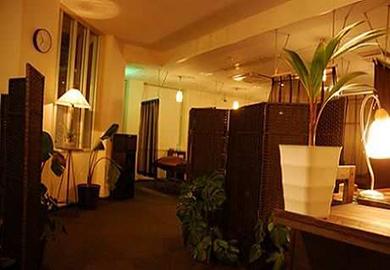 リラクゼーションサロン オハナ盛岡高松店
